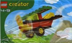 Лего 4019