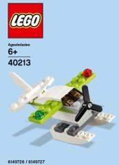 Lego 40213 Seaplane