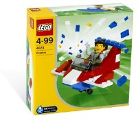 Lego 4023 Fun and Adventure