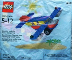 Lego 4038 Fun Flyer