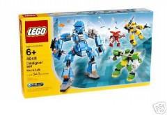 Лего 4048