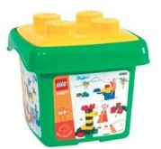 Lego 4080 Brick Bucket Small