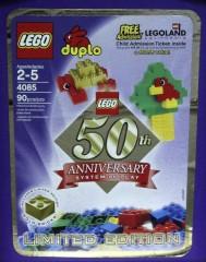 Lego 4085 50th Anniversary Bucket