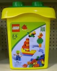 Лего 4085