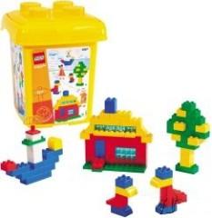 Lego 4087 Basic Flexible Bucket, Large