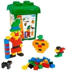 Lego 4088 Clown Bucket