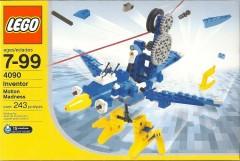 Лего 4090