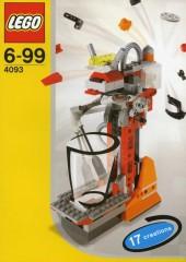 Лего 4093