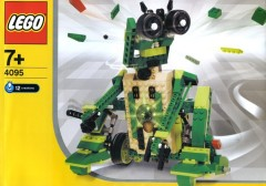 Лего 4095