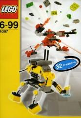Лего 4097