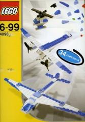 Lego 4098 High Flyers
