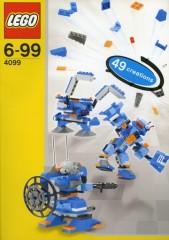Lego 4099 Robobots