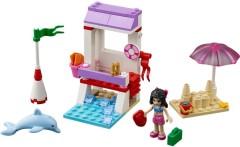 Lego 41028 Emma