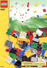 Lego 4107 Build Your Dreams