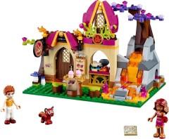 Lego 41074 Azari and the Magical Bakery