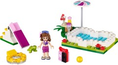 Friends 2015 brickset lego set guide and database for Lego friends olivia s garden pool 41090