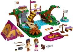 Lego 41121 Adventure Camp Rafting