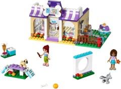 6110019 Parts /& Pieces 2 x Lego White Brick 1x3x2 with inside bow