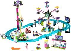 Lego 41130 Amusement Park Roller Coaster