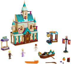city star wars marvel Lego 90195 2x2 window castle NEW pack of 10 in dark grey