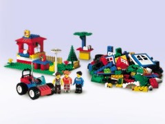 Лего 4118