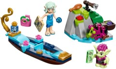 Lego 41181 Naida's Gondola & the Goblin Thief
