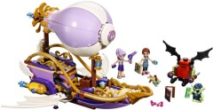 Lego 41184 Aira's Airship & the Amulet Chase