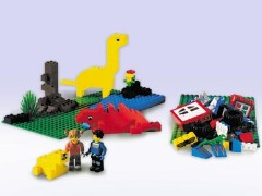 Lego 4121 All Kinds of Animals