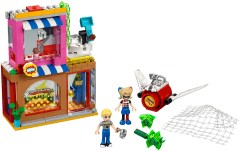 Lego 41231 Harley Quinn to the Rescue