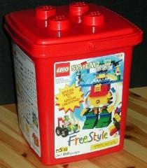 Lego 4128 XL Value Bucket