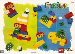 Лего 4130