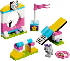 Lego 41303 Puppy Playground
