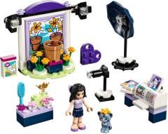 Lego 41305 Emma's Photo Studio