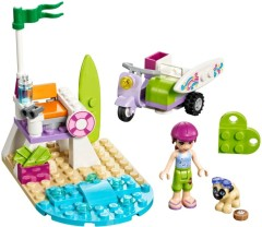 Lego 41306 Mia's Beach Scooter