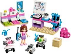 Lego 41307 Olivia's Creative Lab