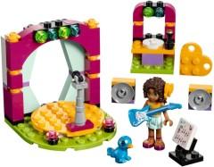 Lego 41309 Andrea's Musical Duet