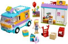 Lego 41310 Heartlake Gift Delivery