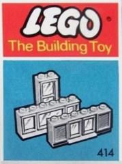 Лего 414