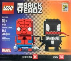 Lego 41497 Spider-Man & Venom