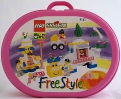 Лего 4161