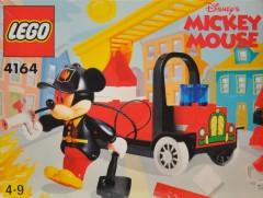 Лего 4164