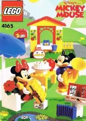 Lego 4165 Minnie