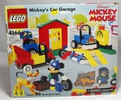 Lego 4166 Mickey