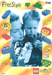 Lego 4168 Funimal