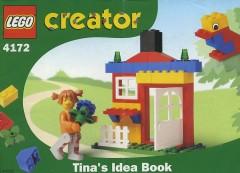 Lego 4172 Tina