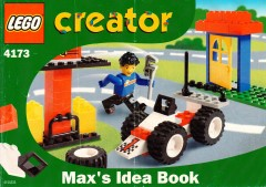 Lego 4173 Max