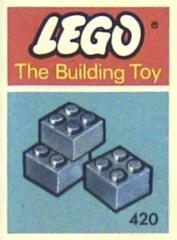 Лего 420