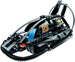Lego 42002 Hovercraft