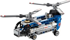Lego 42020 Twin Rotor Helicopter