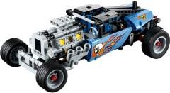 Lego 42022 Hot Rod